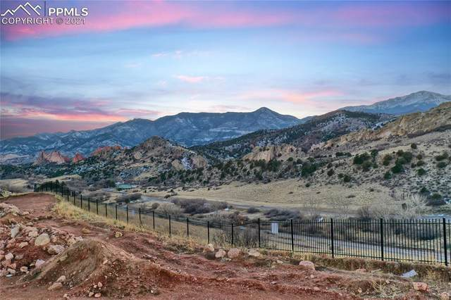 2589 Lyons View Point, Colorado Springs, CO 80904 (#5716068) :: Re/Max Structure