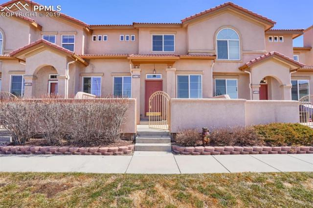 7118 Sand Crest View, Colorado Springs, CO 80923 (#5716953) :: Jason Daniels & Associates at RE/MAX Millennium