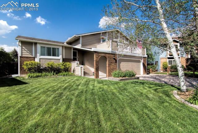 3880 Cloud Drive, Colorado Springs, CO 80920 (#5719526) :: Jason Daniels & Associates at RE/MAX Millennium
