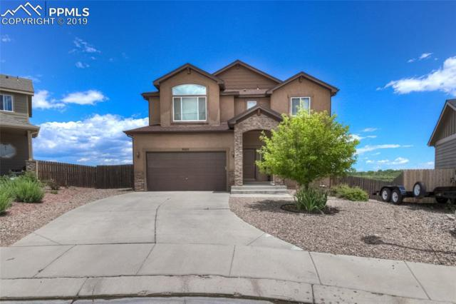 9203 Waters Edge Drive, Fountain, CO 80817 (#5719755) :: Fisk Team, RE/MAX Properties, Inc.