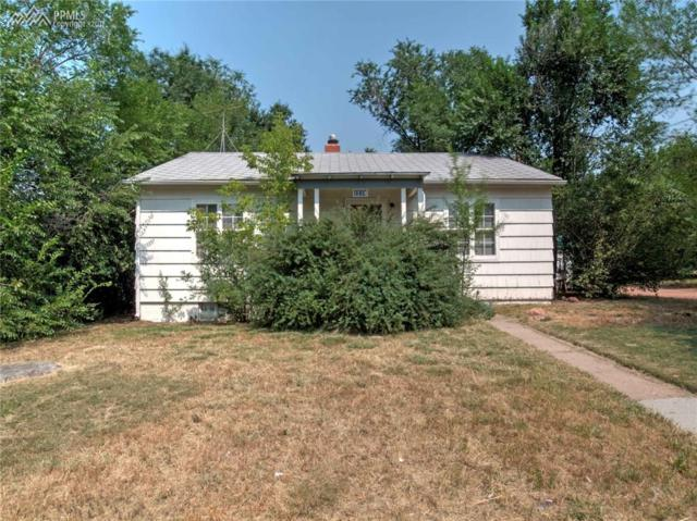 1114 E Uintah Street, Colorado Springs, CO 80903 (#5719988) :: 8z Real Estate