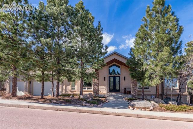390 Paisley Drive, Colorado Springs, CO 80906 (#5721806) :: The Treasure Davis Team