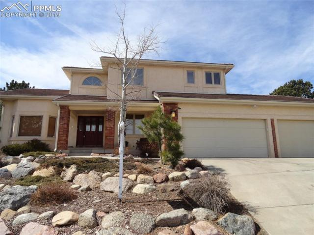 2770 Rossmere Street, Colorado Springs, CO 80919 (#5722263) :: The Treasure Davis Team
