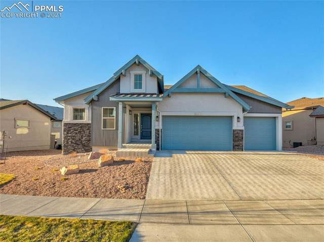 6277 Cubbage Drive, Colorado Springs, CO 80924 (#5722837) :: The Gold Medal Team with RE/MAX Properties, Inc
