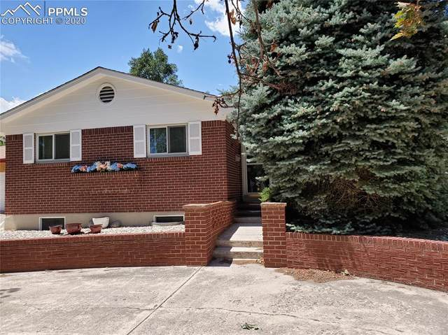 1514 Wynkoop Drive, Colorado Springs, CO 80909 (#5722973) :: Fisk Team, RE/MAX Properties, Inc.