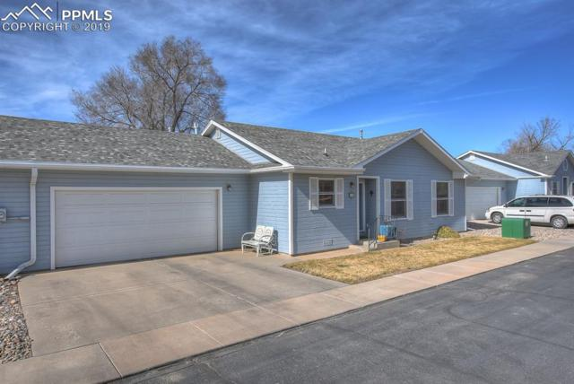1323 Park Avenue #2, Canon City, CO 81212 (#5722993) :: The Peak Properties Group