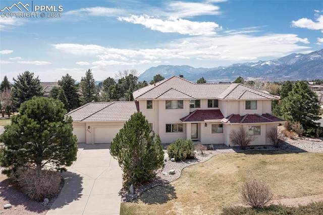 3905 Hill Circle, Colorado Springs, CO 80904 (#5723130) :: The Artisan Group at Keller Williams Premier Realty