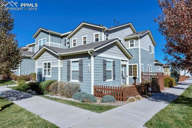 189 S Favorite Street, Colorado Springs, CO 80905 (#5724840) :: Tommy Daly Home Team