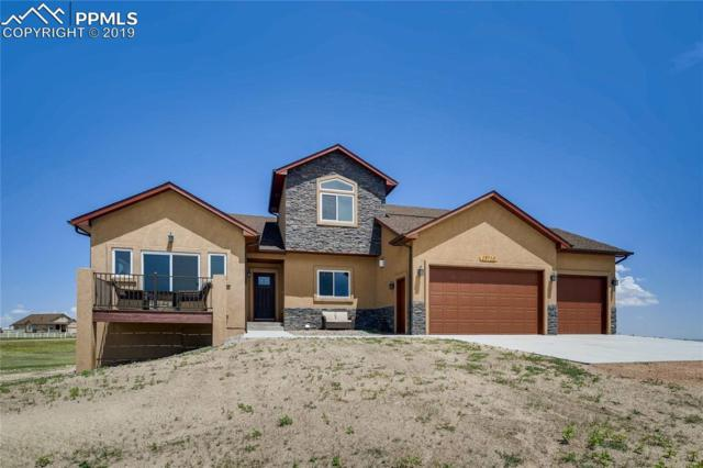 13710 Buffalo River Trail, Elbert, CO 80106 (#5725756) :: Fisk Team, RE/MAX Properties, Inc.