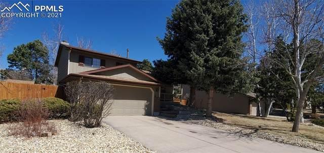 3870 Thundercloud Drive, Colorado Springs, CO 80920 (#5725911) :: HomeSmart
