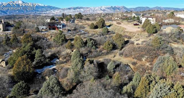 5435 Sapphire Drive, Colorado Springs, CO 80918 (#5726385) :: The Gold Medal Team with RE/MAX Properties, Inc