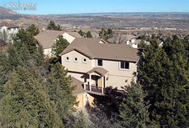 3338 Orion Drive, Colorado Springs, CO 80906 (#5726985) :: The Peak Properties Group