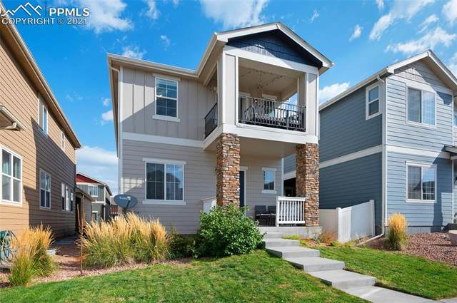 2424 Falkirk Drive, Colorado Springs, CO 80910 (#5728542) :: Relevate | Denver