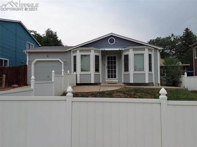 1308 Race Street, Colorado Springs, CO 80904 (#5729756) :: Tommy Daly Home Team