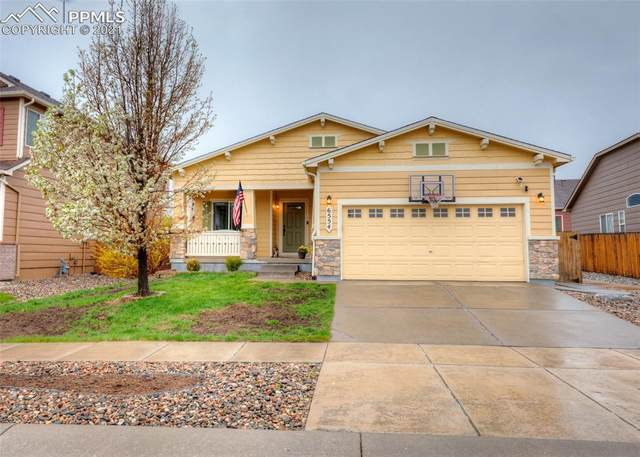 6554 Thistlewood Street, Colorado Springs, CO 80923 (#5730770) :: The Harling Team @ HomeSmart