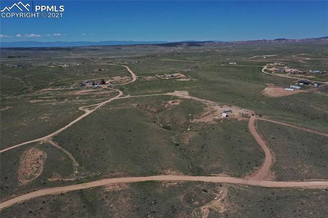 6475 Paleface Point, Fountain, CO 80817 (#5731167) :: Finch & Gable Real Estate Co.
