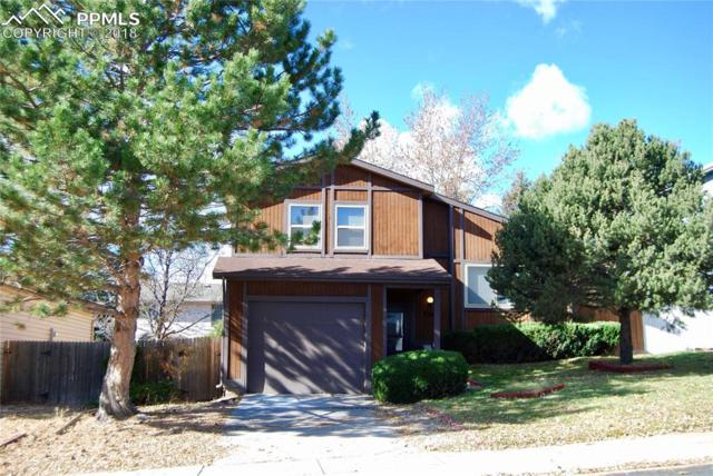 7565 Churchwood Circle, Colorado Springs, CO 80918 (#5731630) :: Jason Daniels & Associates at RE/MAX Millennium