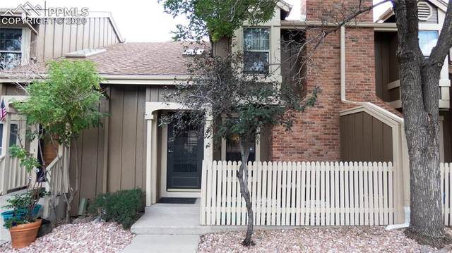 2510 Hatch Circle, Colorado Springs, CO 80918 (#5733211) :: Action Team Realty