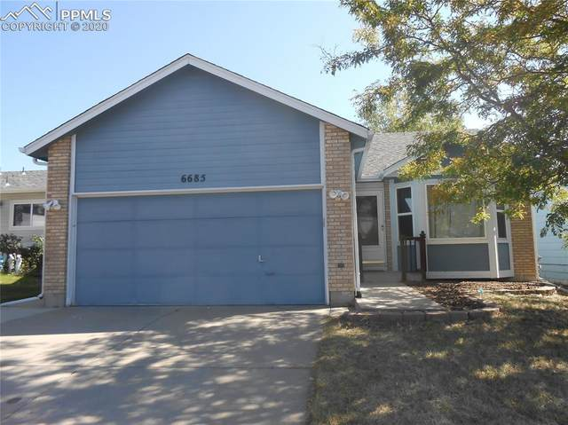 6685 Bear Tooth Drive, Colorado Springs, CO 80923 (#5734009) :: 8z Real Estate