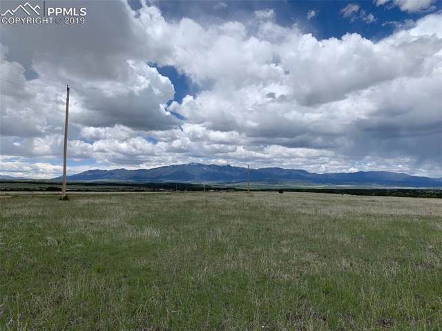 TBD Misty Lane, Rye, CO 81069 (#5735205) :: Jason Daniels & Associates at RE/MAX Millennium