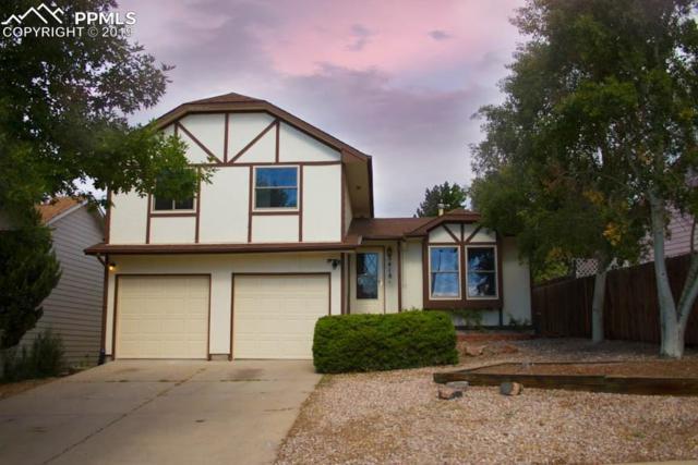3418 Foxridge Drive, Colorado Springs, CO 80916 (#5740422) :: Perfect Properties powered by HomeTrackR