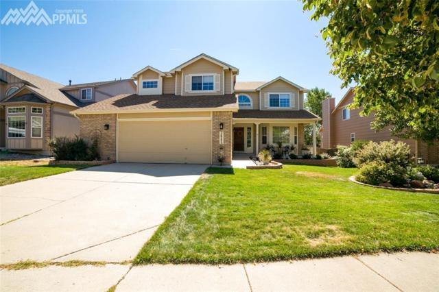 3845 Schoolwood Court, Colorado Springs, CO 80918 (#5741384) :: Jason Daniels & Associates at RE/MAX Millennium