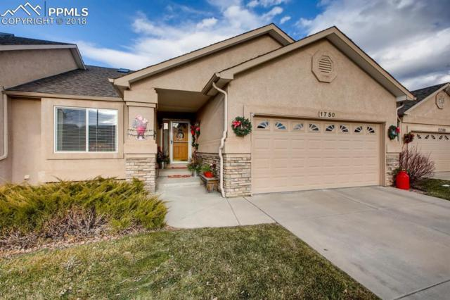 1750 Moorwood Point, Monument, CO 80132 (#5741642) :: The Hunstiger Team