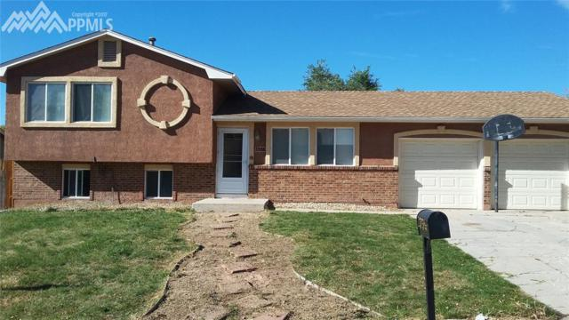 7336 Colonial Drive, Fountain, CO 80817 (#5742878) :: 8z Real Estate
