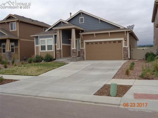 1033 Antrim Loop, Colorado Springs, CO 80910 (#5742879) :: Compass Colorado Realty