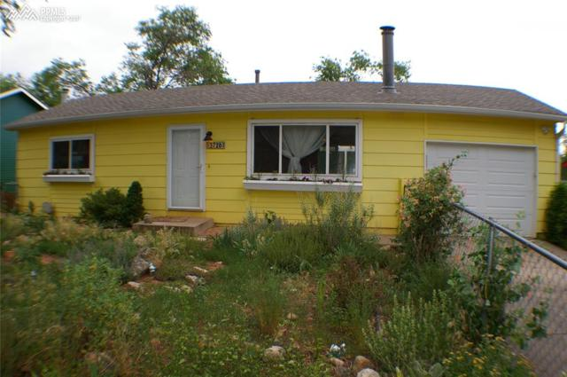 3726 W High Street, Colorado Springs, CO 80904 (#5744434) :: Action Team Realty