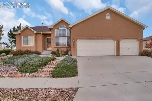 9810 Treelake Drive, Colorado Springs, CO 80920 (#5747560) :: The Peak Properties Group