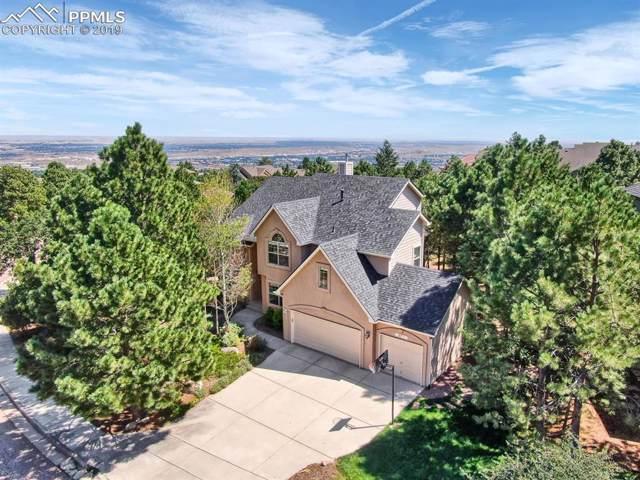 375 Paisley Drive, Colorado Springs, CO 80906 (#5747572) :: CC Signature Group