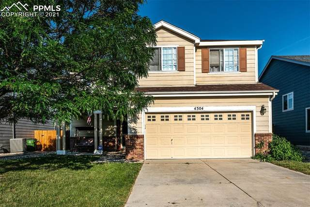 4304 Gunbarrel Drive, Colorado Springs, CO 80925 (#5748537) :: Fisk Team, RE/MAX Properties, Inc.