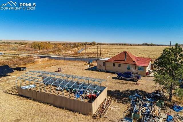 64253 E Highway 50 Street, Fowler, CO 81039 (#5749874) :: Re/Max Structure