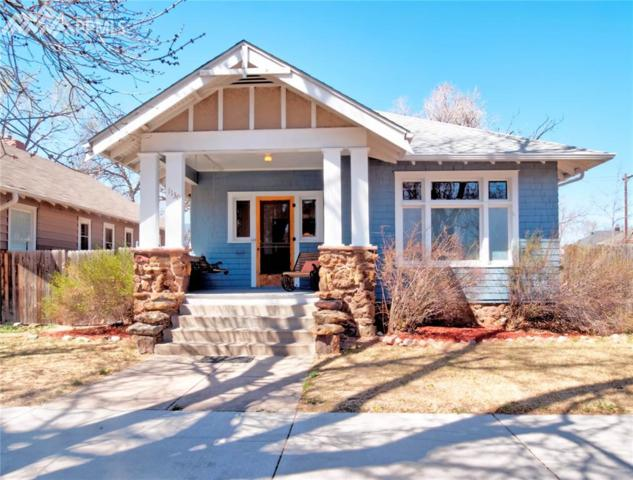 1130 N Wahsatch Avenue, Colorado Springs, CO 80903 (#5750366) :: Action Team Realty
