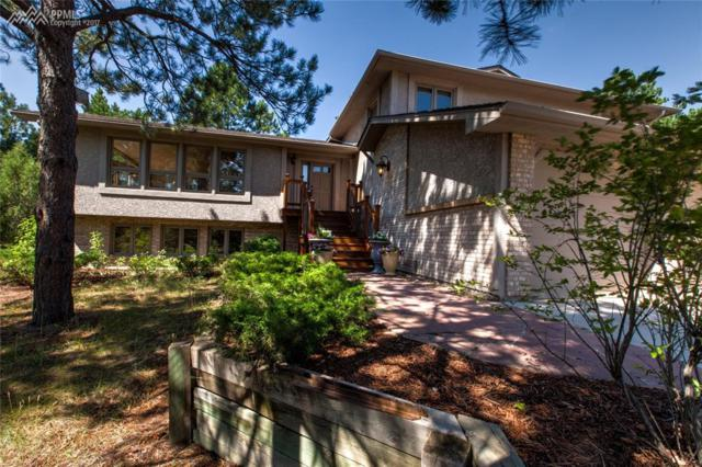 815 Scottswood Drive, Monument, CO 80132 (#5751935) :: 8z Real Estate