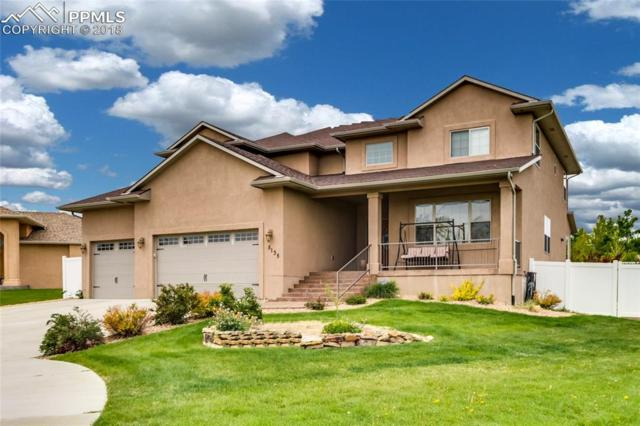 5135 Cabazon Court, Pueblo, CO 81005 (#5752146) :: Action Team Realty