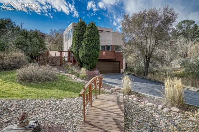 804 Sirius Drive, Colorado Springs, CO 80905 (#5752624) :: The Kibler Group
