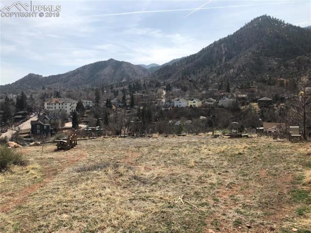 110 Waltham Avenue, Manitou Springs, CO 80829 (#5753646) :: Perfect Properties powered by HomeTrackR