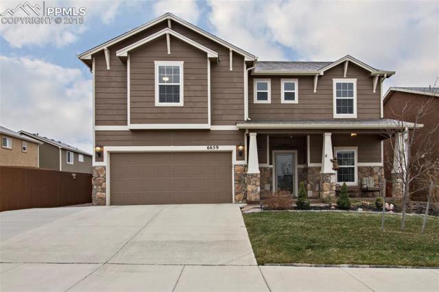6659 Edmondstown Drive, Colorado Springs, CO 80923 (#5754682) :: Fisk Team, RE/MAX Properties, Inc.