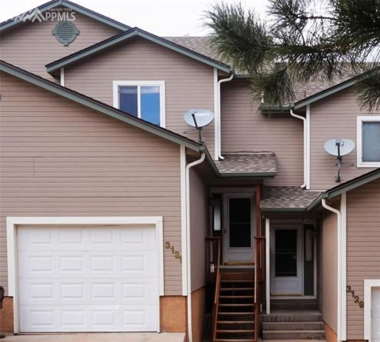 3131 Hearthridge Circle, Colorado Springs, CO 80918 (#5755127) :: The Peak Properties Group