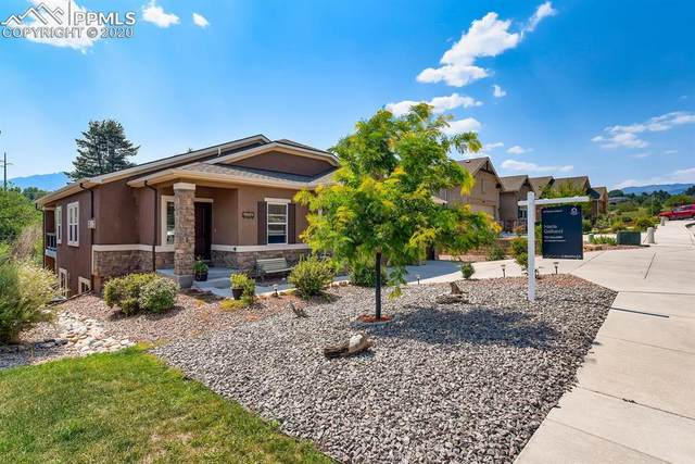 1306 Ethereal Circle, Colorado Springs, CO 80904 (#5755292) :: The Kibler Group