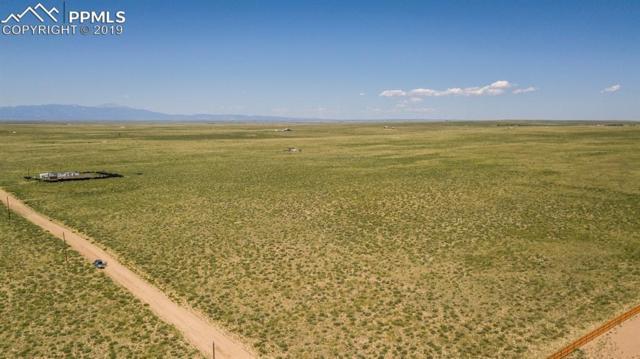30990 Darroll Road, Yoder, CO 80864 (#5755488) :: The Peak Properties Group