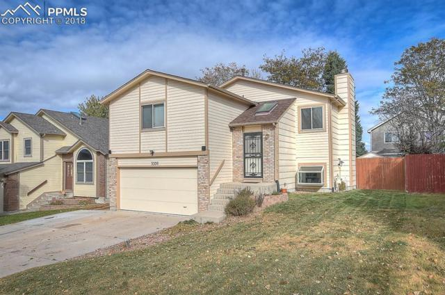 3330 Richmond Drive, Colorado Springs, CO 80922 (#5755918) :: The Treasure Davis Team