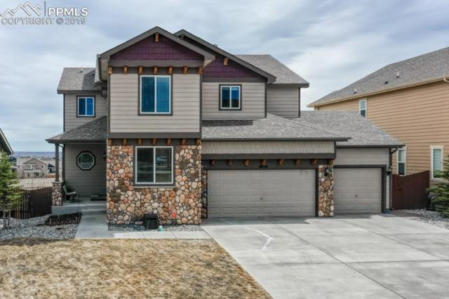 10154 Mt Lincoln Drive, Peyton, CO 80831 (#5756970) :: Compass Colorado Realty
