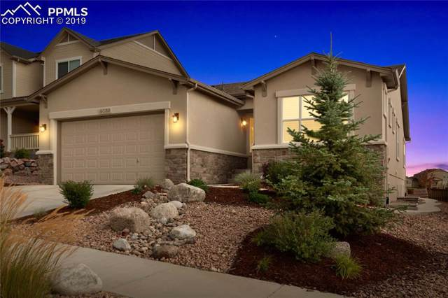 9039 Kennebec Pass Trail, Colorado Springs, CO 80924 (#5757138) :: Action Team Realty