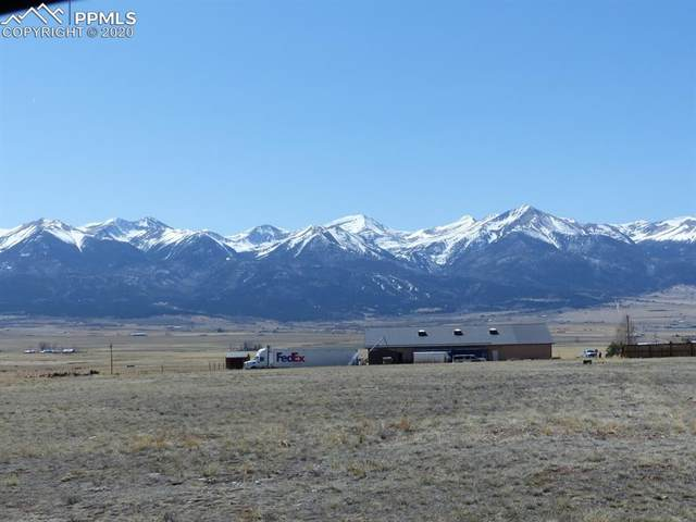 103 Ridgeline Drive, Westcliffe, CO 81252 (#5757668) :: The Kibler Group