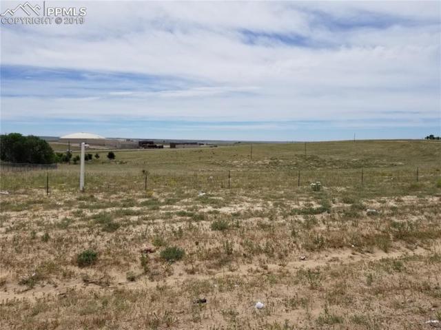Tbd E Highway 24, Colorado Springs, CO 80915 (#5760359) :: 8z Real Estate