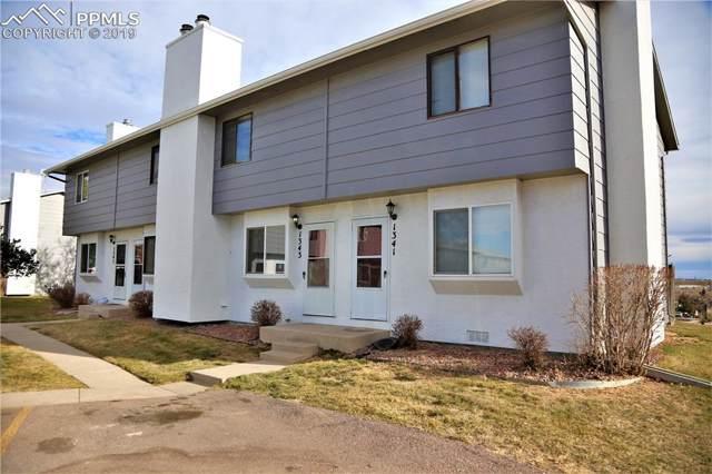 1343 Soaring Eagle Drive, Colorado Springs, CO 80915 (#5760513) :: 8z Real Estate