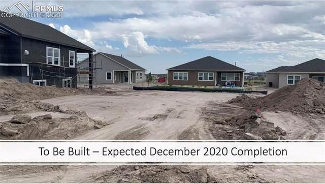 6627 Tumble Creek Drive, Colorado Springs, CO 80924 (#5760915) :: Finch & Gable Real Estate Co.